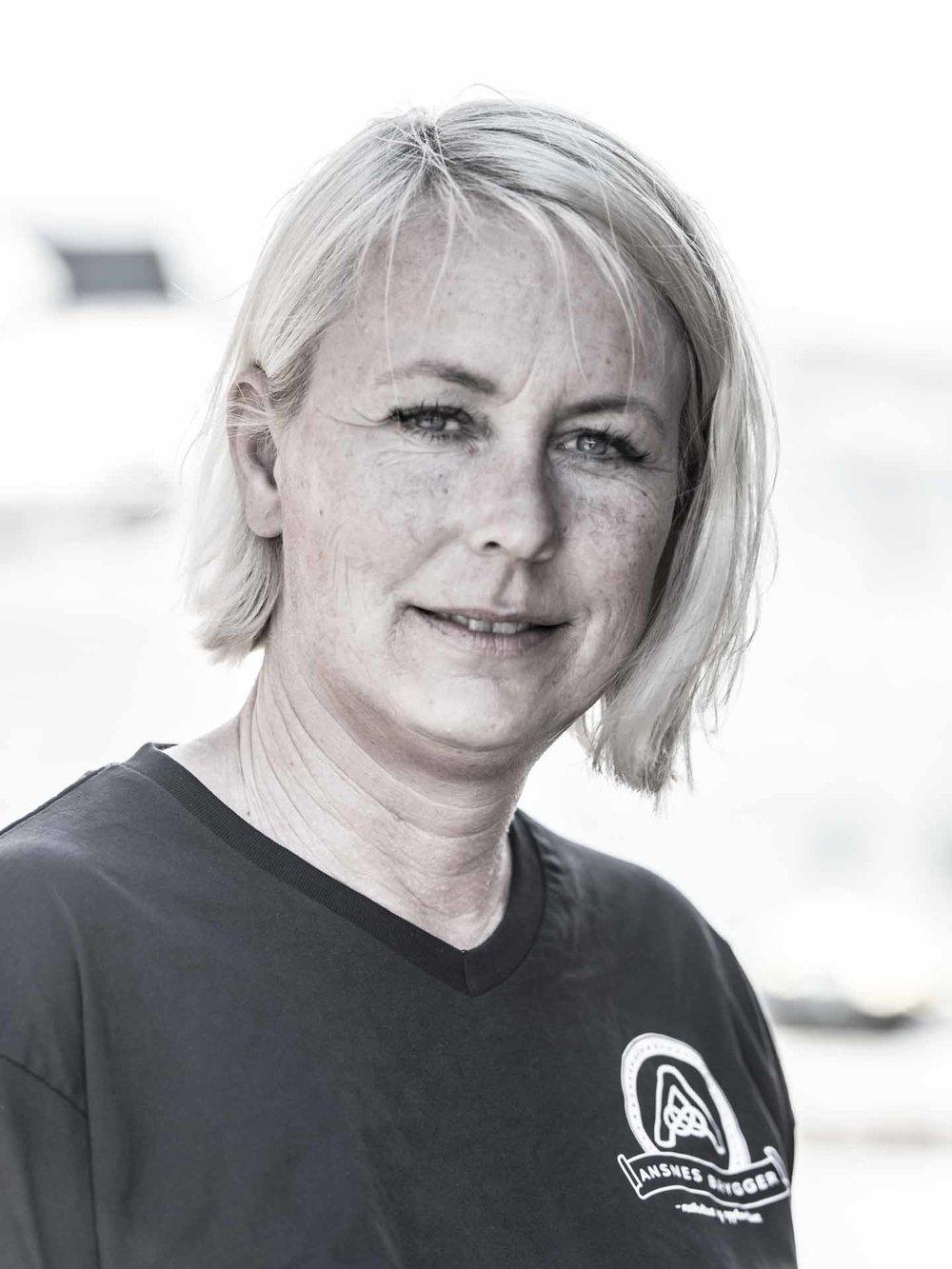 Helene Skjåk-Bræk - daglig leder