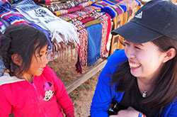 Humanitarian Projects -