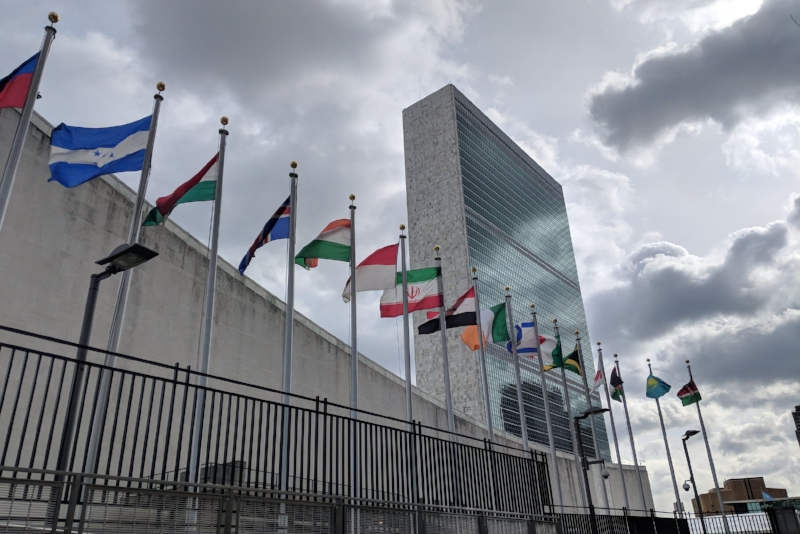 United Nations -