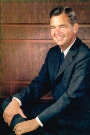 Mr. Scott Rumph, Jr., Founder of Palmetto Gas.