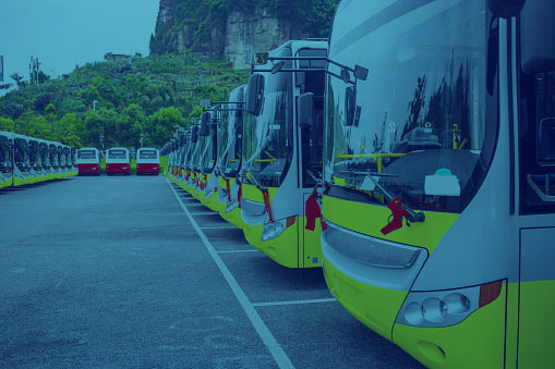 China set an ambitious goal of having 600,000 fully electric public service vehicles countrywide by 2020. -