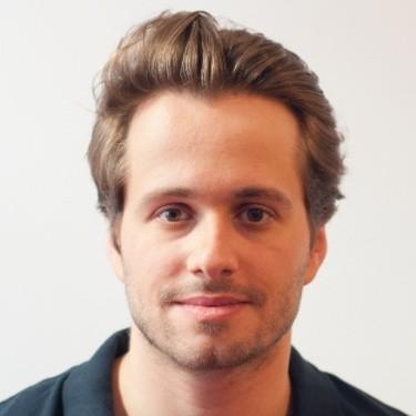 João Aroso  Co-Founder & CEO