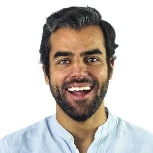 Luis Quintela  Co-founder & CEO