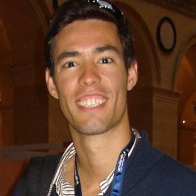 Mário Mouraz  Co-founder & CEO