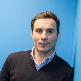 Tiago Catarino  Co-Founder & CEO