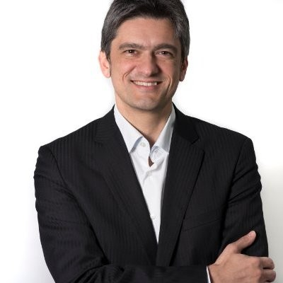 Orlando Remédios  Co-Founder & CEO