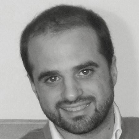 Manuel Figueiredo  Co-Founder