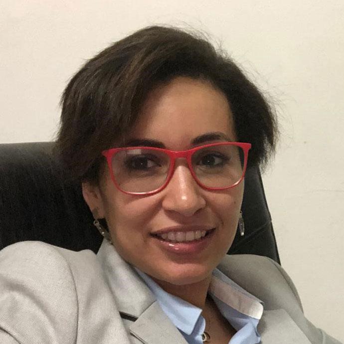 Celia Loveira  Managing Director