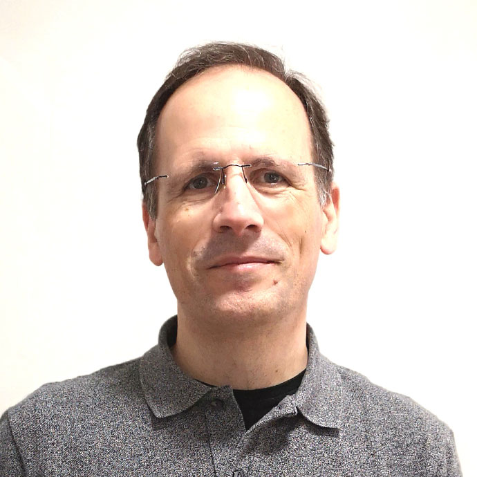Carlos Azevedo  Founder
