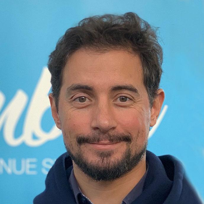 João Feliciano  Co-founder & CTE