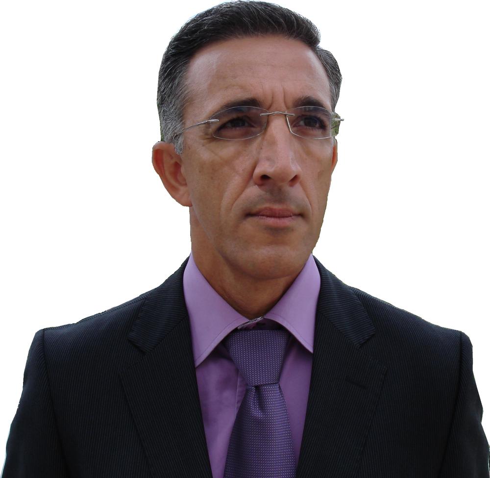 José Calmeiro  Managing Partner
