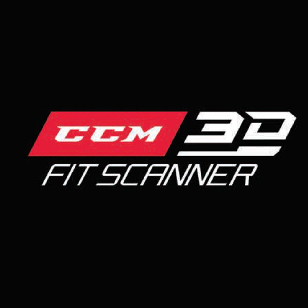 CCM 3D Fit Scanner -