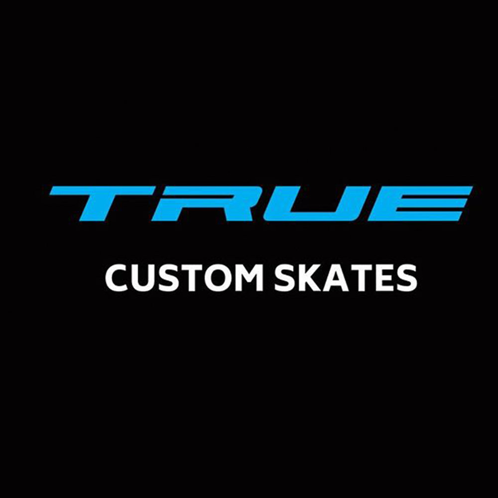 true custom skates -
