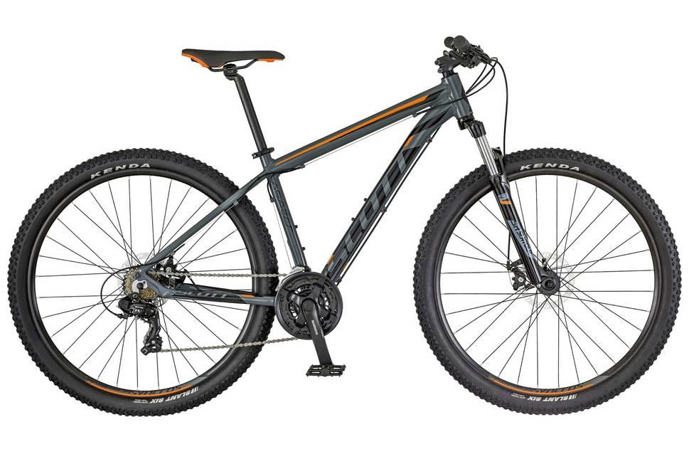 new riders: - Scott Aspect, starting at C$ 829.99