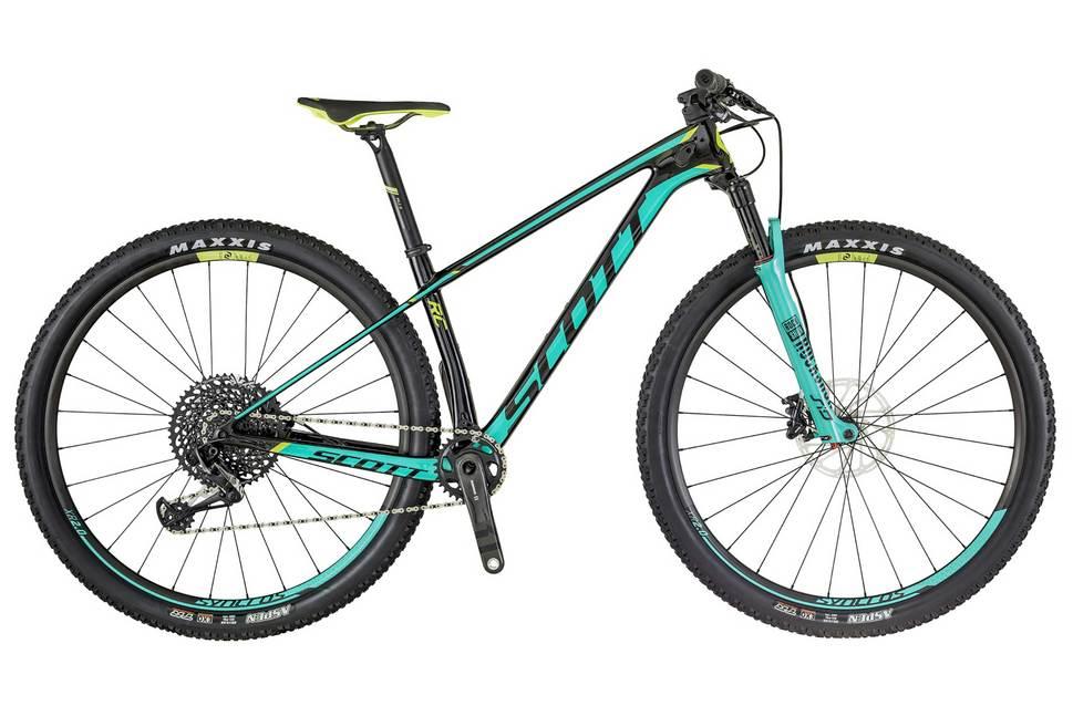 Experienced riders: - Scott Contessa Scale, starting at C$ 839.99