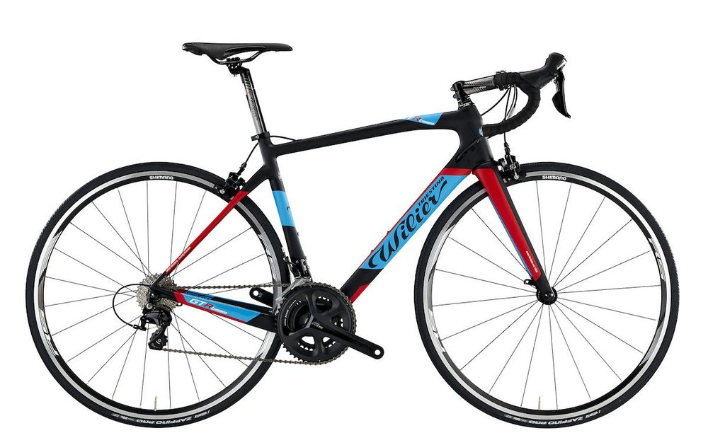 experienced riders: - Wilier-Triestina GTR Team, starting at C$ 3499.99