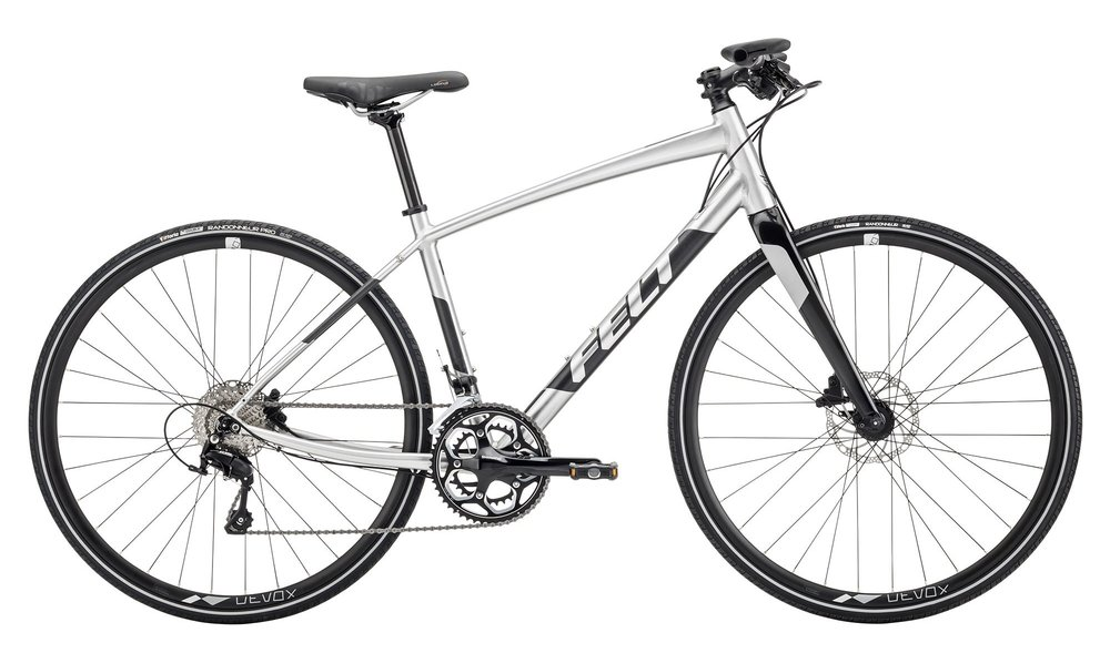 Experienced Riders: - Felt Verza Speed 10, starting at C$ 1599.99