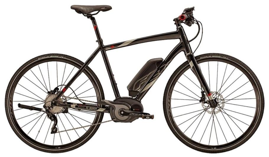 e-bike - Felt Sport-E 95S, starting at C$ 4099.99