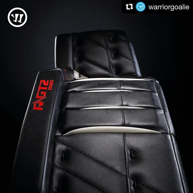 We might have cold weather to end the week with here but @warriorgoalie is bringing the heat with this sneak peak. Who else is as excited for these as we are?🙋🏻‍♂️ #RitualGT2 #ElevateYOURgame #traditionELEVATED
