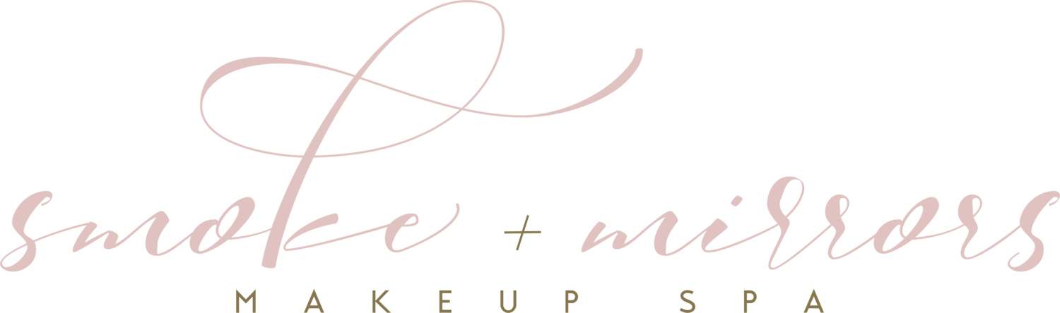 Smoke + Mirrors Makeup Spa
