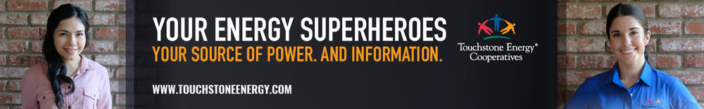 Your Energy Superheroes
