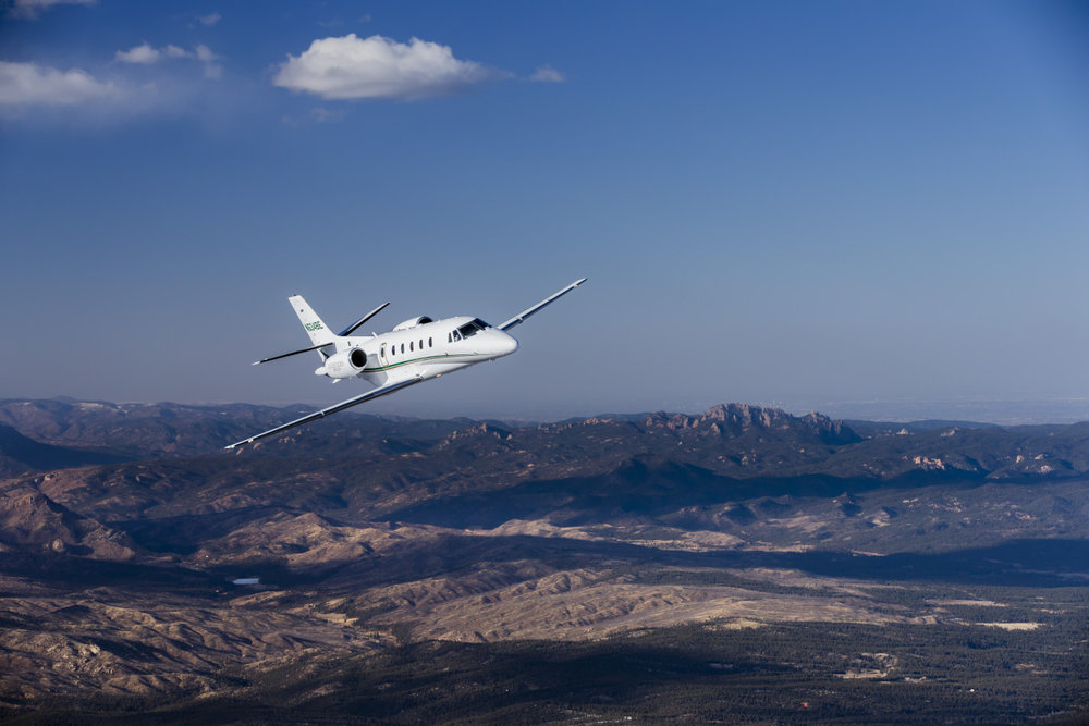 Citation-XLS+_Mid Jet_Exterior-Flight_Legacy_Aviation_Private_Jet_NetJets_Jet_Charter_TEB_VNY_MIA_PBI_FRG_SFO_FLL_FXE_BED.jpg