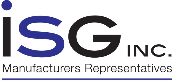 iSG - Manufacturers Representatives