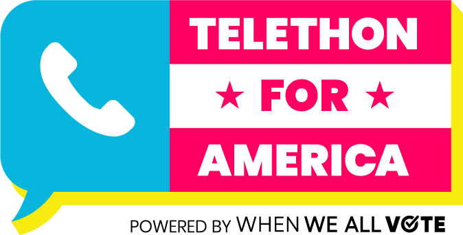 The Telethon for America