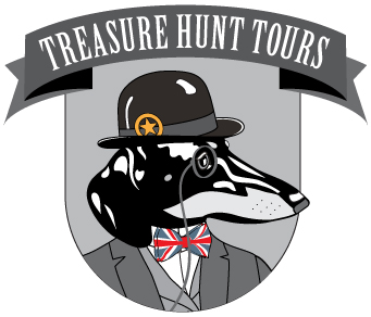 Treasure Hunt Tours