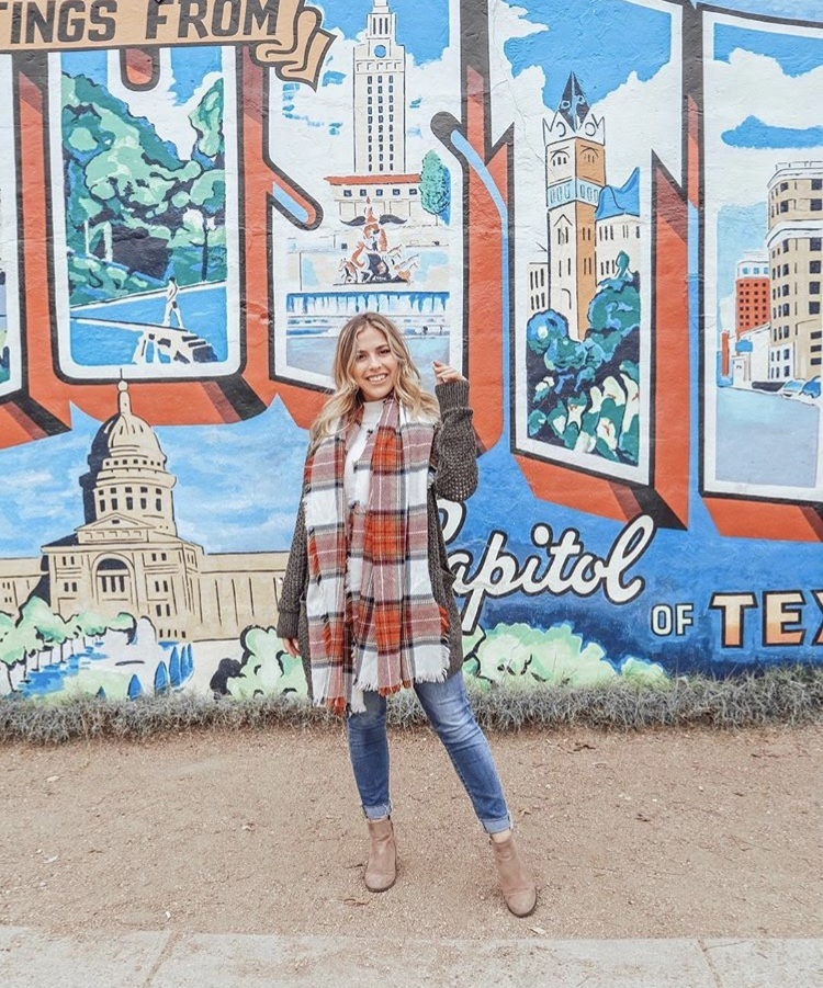 Hi, I'm Alisha! - I live in Austin, TX, and I am first an foremost an actress. I started a YouTube channel to flex my creative side, and then a blog as a hobby, really. Over the summer, my Instagram account has really blown up, and I realized that instead of a hobby, being an influencer could really become a full-time job. So, I accepted the challenge, and have started collaborating with brands, posting everyday, and creating more and more content. I love it, and find it very rewarding! (@chocolateismyvice)