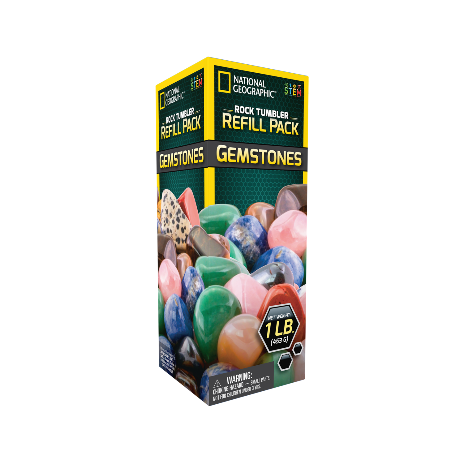 Shop STEM Toys Now | Geodes, Chemistry Kits, & More