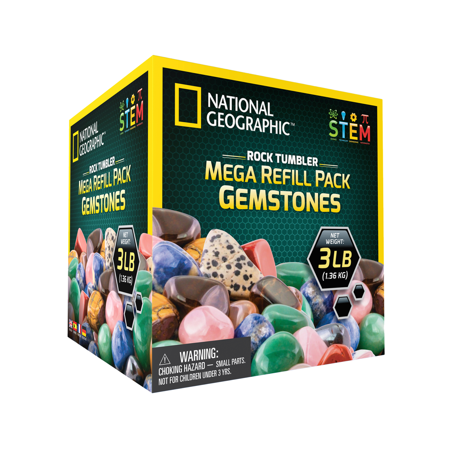 Shop STEM Toys Now   Geodes, Chemistry Kits, & More