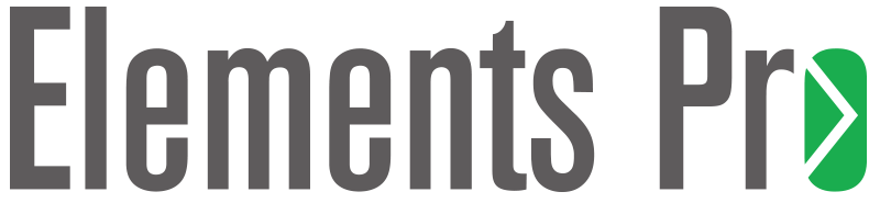 The Elements Pro Logo
