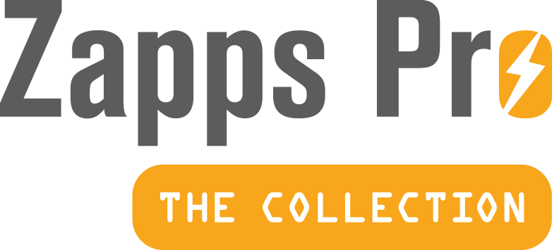 Zapps Pro The Collection logo