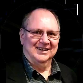 John McGhie headshot
