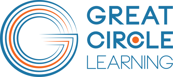 Great Circle Learning logo