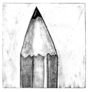 Drawing, Doodling & Sketching, Pencil sketch