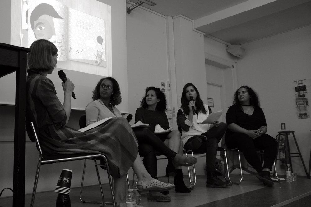 foredrag - Hvorfor er det vigtigt at tale med børn om kulturforskelle- og ligheder? Og hvordan gør man det på en inkluderende og positiv måde?