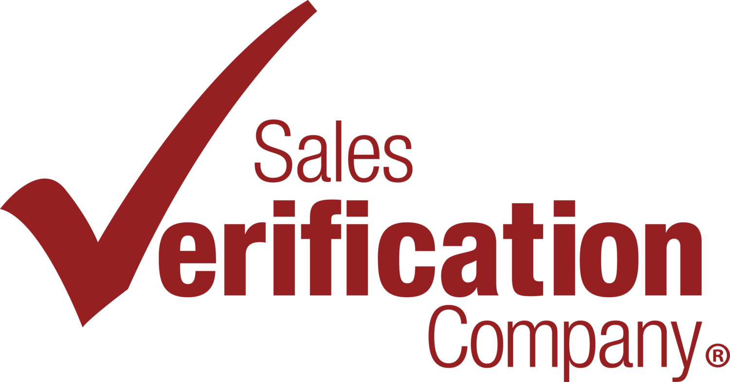 Third Party Verification Services & Live  and Automated TPV – Sales Verification Company