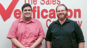 Scripting Team: Jeffrey and Michael