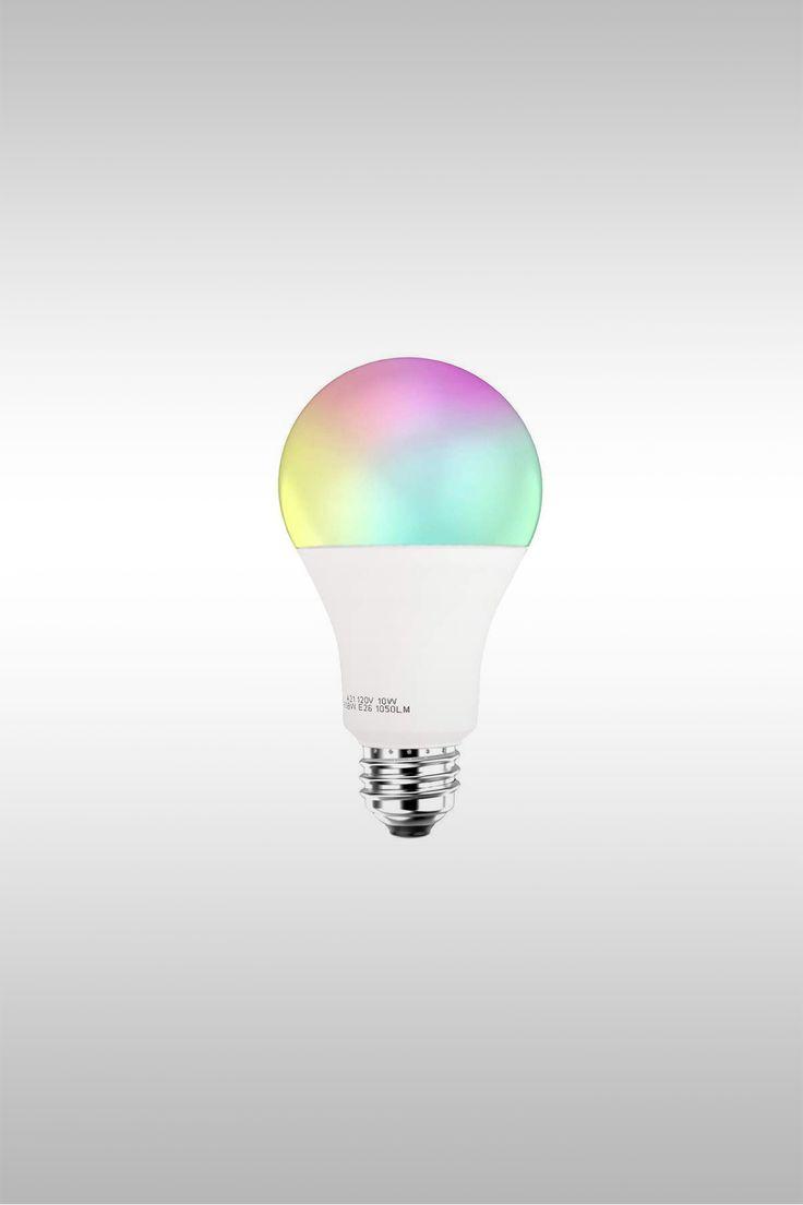Smart A21 Warm White Bulb - Image Credit: 3Stone