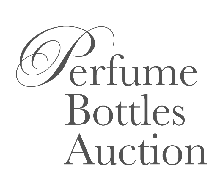 Perfume Bottles Auction