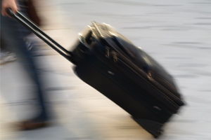 Chiropractic Helps Travelers