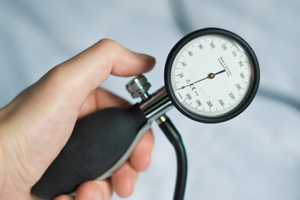 What's Causing Your High Blood Pressure?