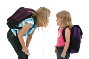Is Your Child Using Their Backpack Correctly?