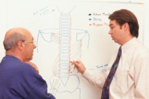Chiropractic Care Receives High Ratings Compared To Surgery