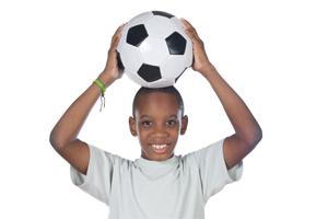 Safe Soccer Headers