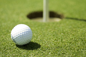 Chiropractic Improves Golf Game