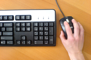 Mouse & Keyboard Ergonomics