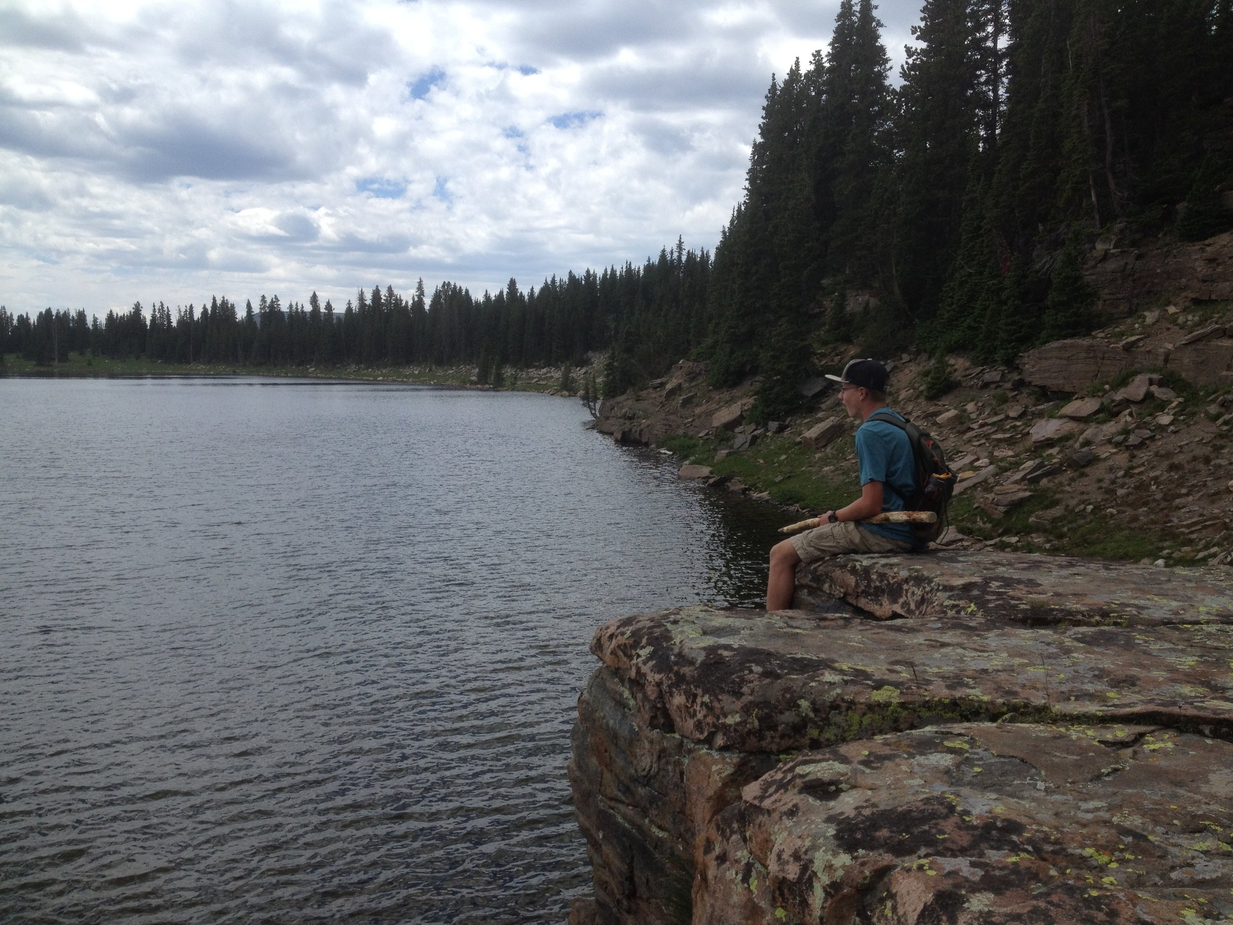 Orem Dizziness Specialist Orem Utah Lightning Lake Uintas
